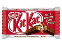 Box of 36 chocolate bars of KitKat Nestlé 41,5 g