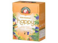 Elephant 'Mon moment happy' - Box of 25 tea bags
