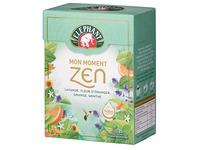 Elephant 'Mon moment zen' - Box of 25 tea bags