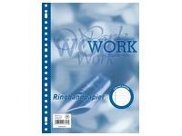 EN_PAPIER CLASS WORK A4 LIGNÉ 23T
