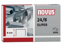 EN_NOVUS AGRAFES 24/8 SUPER 1000X