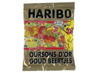 EN_HARIBO OURSON D'OR 200GR