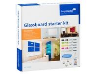 Accessory kit for glassboards Legamaster