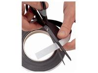 Bande magnétique Maul 10mx25mmx1mm auto-adhésive