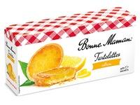 Single-crusted pie lemon Bonne Maman - pack of 125 g