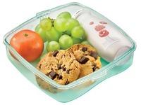 Maped Picnik Origins boîte à déjeuner, 520 ml, turquoise