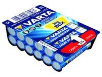 Pile Varta High Energy big box 12xAAA