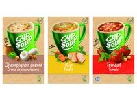 Cup-a-Soup 21 sachets soupe aux tomates toscanes