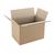 bruin doos verzenden verzenddoos postdoos kartonnen doos opbergdoos