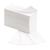 wit papier recyclage grijs JMB lotus dispenser hard zakdoek handdoek c vorm 3 plooien blank grauw kimberley clark